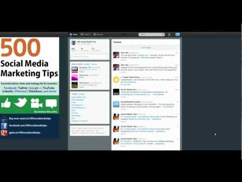 How to Turn Off or Turn On Tailored Trends on Twitter | Change Tailored Trends on Twitter