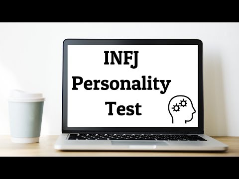 INFJ Personality Test - Find out if you're an INFJ!