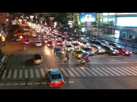 [Moto Z] Video Recording - Night