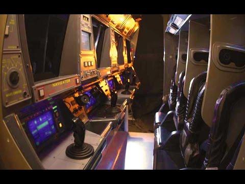 [ EPCOT ] Mission: SPACE - Walt Disney World Florida POV