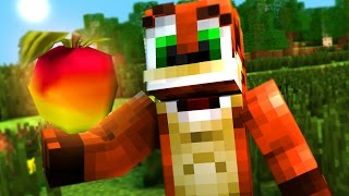 Minecraft Crash Bandicoot - COMPLETE THE LEVELS! | Minecraft Roleplay
