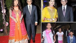juhi chawla with husband jay mehta and children Videos