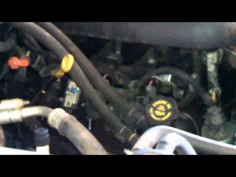 Spark plug replacement 2001 - 2007 GMC 2500HD 6.0L 5.3L tune up Install Remove Replace How to