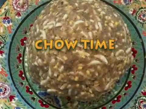 Cauliflower Toupee