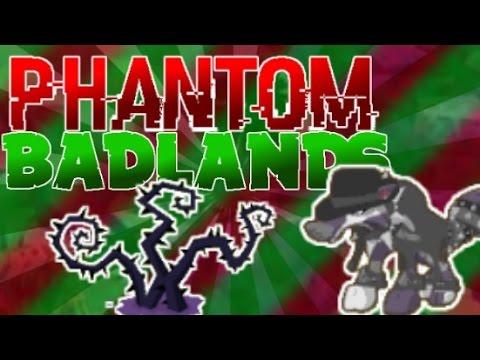 Animal Jam: Phantom Badlands Adventure! (ft. my very weird noises)