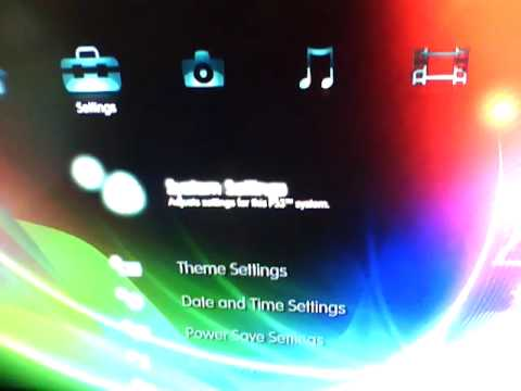 How To Set up Automatic Download Feature on PS3 (Playstation Plus)