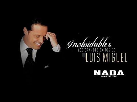 Luis Miguel - El mejor Medley de la historia!!!