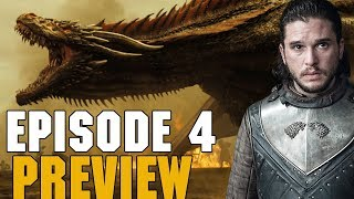 Game Of Thrones Season 7 Episode 4 Preview Breakdown
