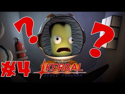 Guide to Kerbal Space Program...for Complete Beginners! - Part 4 [Orbit!]