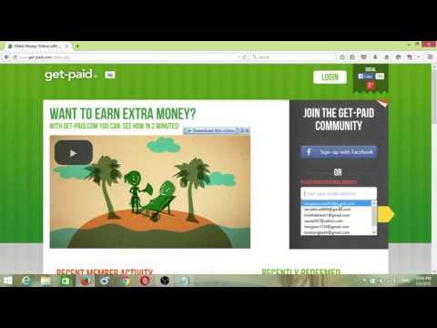 Website Make Money Online On 3 Websites Speak Khmer