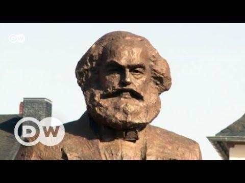 Karl Marx statue in Trier triggers debate in Germany | DW English