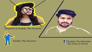 Dhinchak Pooja || Afreen Fathima Bewafa Hy || Daddy Talks