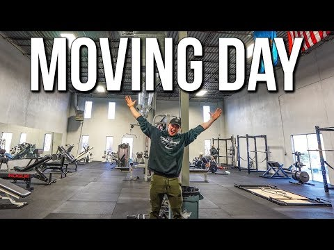 THE BIG MOVE | All In Ep. 6