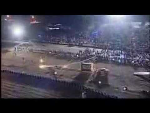 Guinness world record - Longest bike jump - 277.5 ft