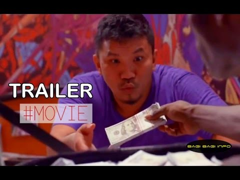 Tommi & Jerri 2017 Official Trailer Film Indonesia HD