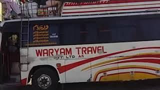 Waryam karachi to mirpur