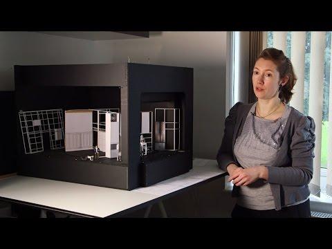 Design Challenge - designing and making a set