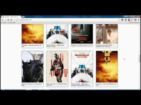 How to watch Movie Online with multiple languages subtitles without any software