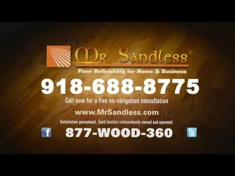 Best hardwood floor refinishing services in Tulsa, OK (918) 688-8775