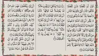 Al Ruqyah Al Shariah Full by Sheikh Saad Al Ghamdi for Removing of