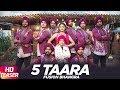 5 Taara ( Teaser ) | Hip Hop Bhangra Fusion | Diljit Dosanjh | Urban Singh Crew |Speed Records