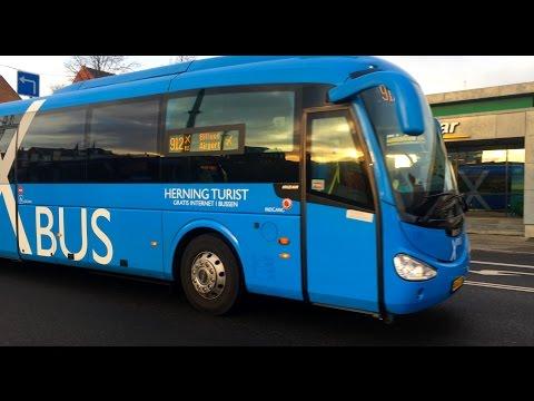 Busser for børn