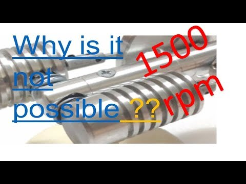How to make motor engines which can run 1500 RPM  without  both petrol and diesel  ??