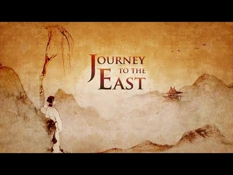 Chinese Martial Arts(Kung Fu) Part 1 - Journey to the East