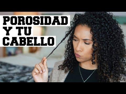 POROSIDAD Y TU CABELLO | RisasRizos