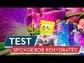 SpongeBob SquarePants Battle For Bikini Bottom Rehydrated Im TestReview