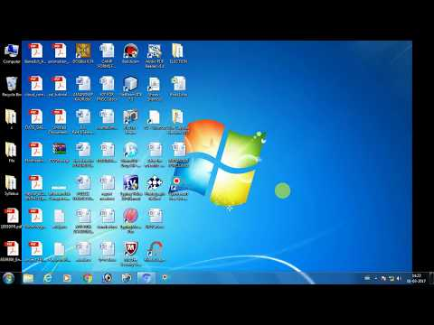 hhow to open C language using command prompt SmartScreenTechVideo