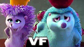 "FERDINAND ""Les terribles hérissons"" Extrait VF (Animation 2017)"