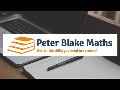 Simplifying Algebraic Fractions by Multiplying & Dividing
