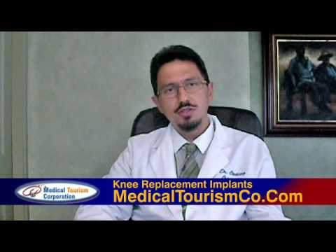 Total Knee Replacement in Costa Rica