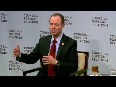 Clip: Adam Schiff on Why Russia Likes the Second Amendment
