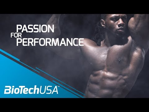 The best moments of BioTechUSA  in 2017 - Passion for Performance - BioTechUSA
