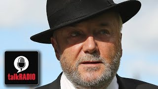 George Galloway Makes His View On British Islamic State Fighters known