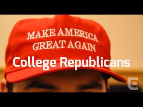 UOregon College Republicans