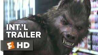 Goosebumps Official International Trailer #1 (2015) - Jack Black, Amy Ryan Movie HD
