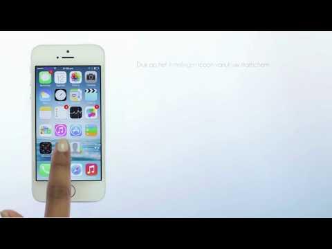 Lycamobile NL - Mobiel data instellingen voor jouw iPhone