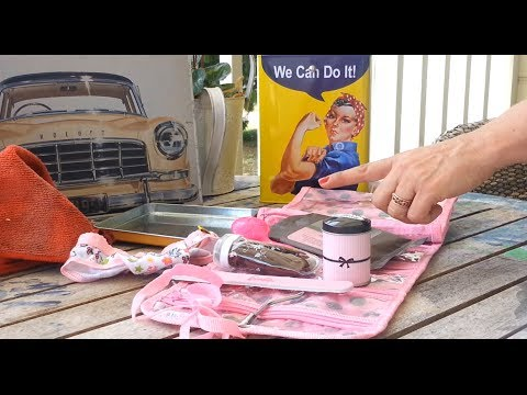 First Aid Kit For Your Car - the 2 kits you need for the glovebox