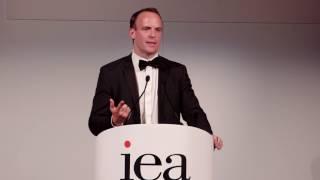 IEA at 60 - Dominic Raab MP