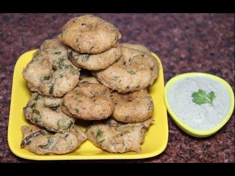Medu Vada Recipe in Hindi, Medu Vada Recipe Video, Urad Dal Vada Recipe, How to make Dal Vada