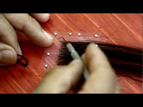Introduction to Hair Knotting - PREVIEW