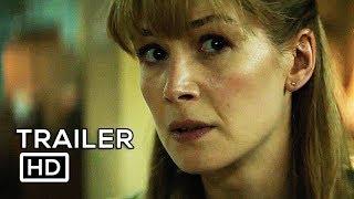 BEIRUT Official Trailer (2018) Rosamund Pike, Jon Hamm Thriller Movie HD
