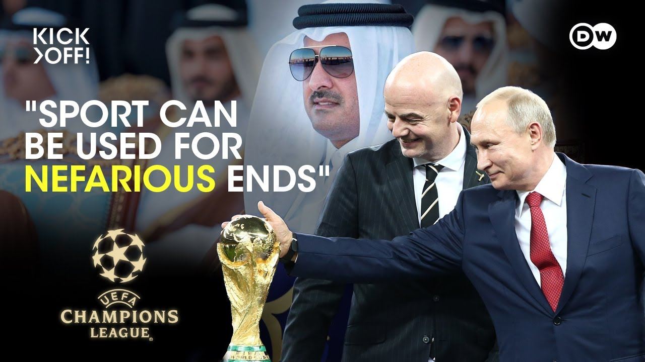 WHY rich regimes are ruining football | Manchester City, PSG and Bayern Munich