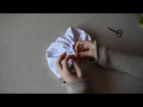 How to make a turban