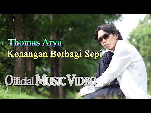 Download Lagu Thomas Arya Kenangan Berbagi Sepi Mp3