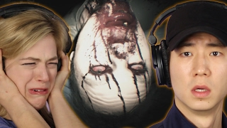 """People Play """"Resident Evil 7"""""""