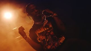 Travis Scott - Drugs You Should Try It (Music Video)